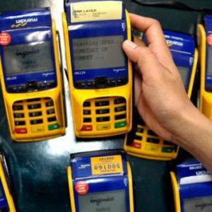 BI: Gesek Kartu Kredit 2 Kali, Data Bisa Bocor