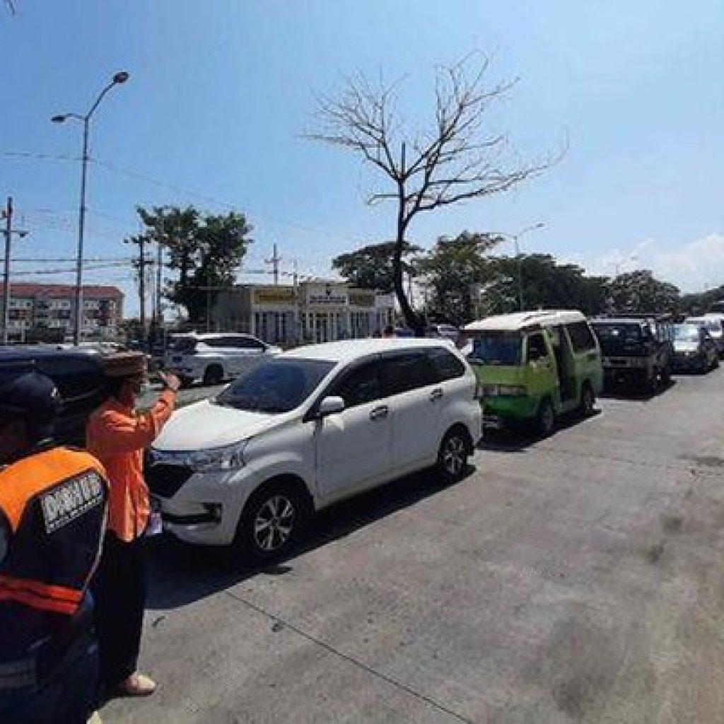 Lonjakan Covid Bangkalan, Penyekatan Suramadu Berlaku 12 Hari
