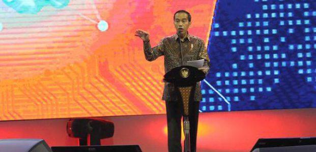 Jokowi Teken PP 56: Nyanyi di Kafe atau TV Bayar Royalti