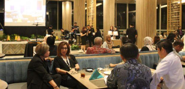 Discovery Hotel & Convention Ancol Menyelenggarakan Travel Agents dan Airlines Gathering 2018