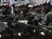 CVR Lion Air Di Tanjung Karawang Telah Ditemukan oleh Pasukan Katak