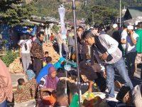 82 Korban Meninggal Gempa Lombok