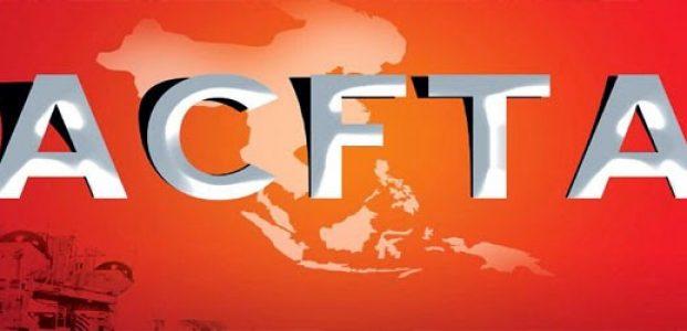 Hubungan Perekonomian Indonesia – China di Era Globalisasi