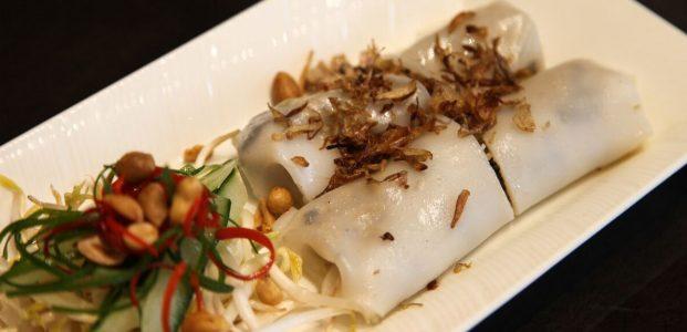 Sensasi Kuliner Vietnam di Asia Restaurant
