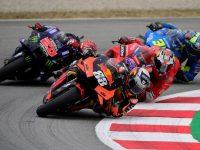 Hasil Moto GP Catalunya 2021:Johann Zarco Menempel Fabio Quartararo
