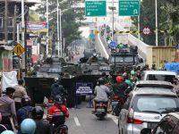Berlaku Hari Ini, Tambahan 100 Titik Penyekatan di Jakarta, Berikut Daftar Lokasinya