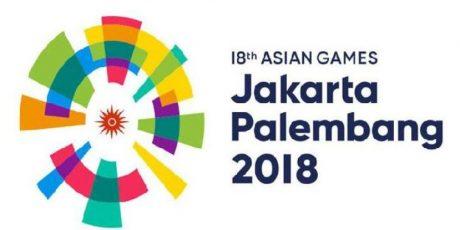 Update Asian Games 2018, Perolehan Medali Sementara