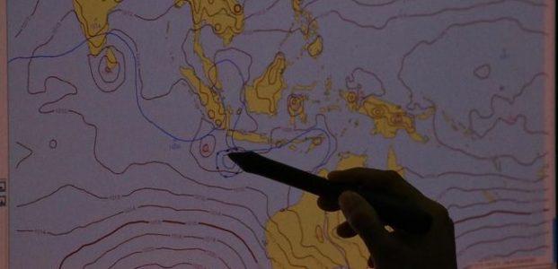 "BMKG :""8 Provinsi Potensi Banjir Bandang"""