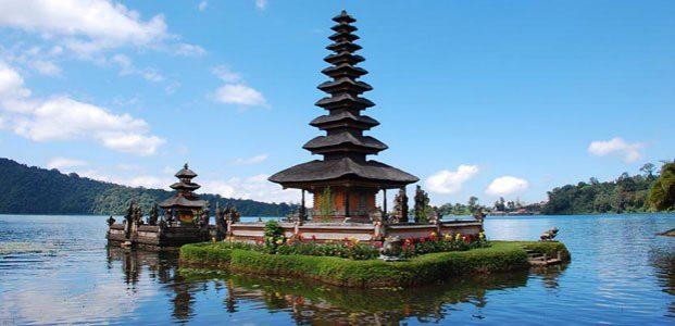 Bali Aman, Wisatawan Asal China naik 51,52 persen