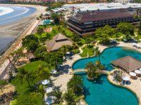 Tetap Ramai, Discovery Hotel Kartika Plaza Bali Layani Turis Asing dan Domestik Dengan Protokol Covid19