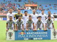 PS Tira Persikabo Gagal Lanjut Ke 8 Besar Piala Indonesia