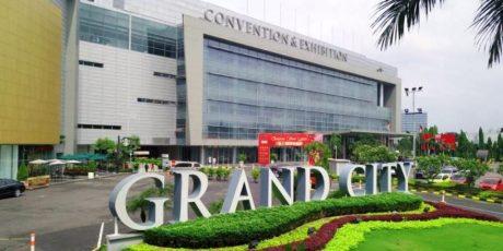 Peringatan HPN 2019 Di Grand City Mall Surabaya
