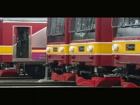 Gangguan Operasional, KRL Arah Jakarta Kota Hanya Sampai Stasiun Manggarai