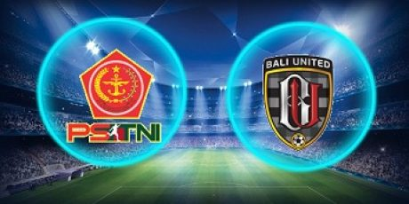 Bali United Kalahkan PS TNI 4-3