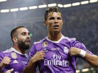 Real Madrid Ciptakan Sejarah, Liga Champions