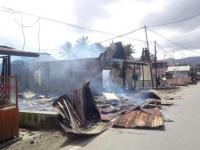 20 Orang Tewas akibat Gempa 6,8 Magnitudo di Ambon