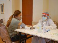 Di Hotel Borobudur, Gerai Vaksin Sediakan Mini ICU