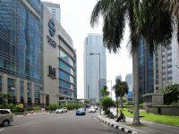 Ixobox Pro Garap Pasar Premium di Pacific Place