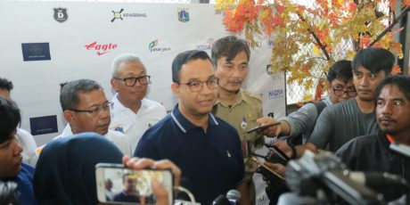 POR Media 2019 Rebutkan Piala Gubernur Resmi Dibuka Di Mal Artha Gading