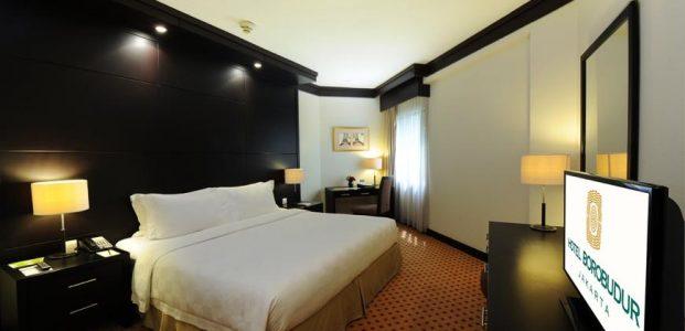 Nginap 14 Malam di Hotel Bintang 5 Hanya Rp 5,6 Juta