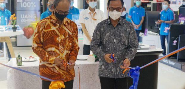 Electronic City Buka Cabang Ke-61 Di Mal Ciputra Tangerang