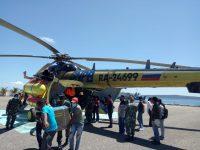 Artha Graha Peduli Kirim Bantuan Logistik Kloter Pertama ke Sabu Raijua