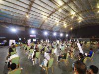 WHO Ingin Indonesia Lebih Perketat Penanganan Covid-19
