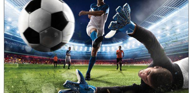 """HISENSE SEBAGAI SPONSOR RESMI UEFA EURO 2020 MENGHADIRKAN PROMO, """"YOUR HOME YOUR STADIUM"""" DI ELECTRONIC CITY"""
