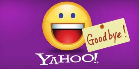 Alasan Kenapa Yahoo Bisa Kolaps, Setelah 21 Tahun Eksis.