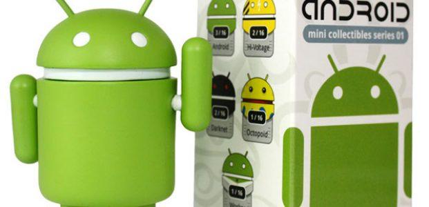 Ponsel Android yang Mulai Lelet…, ini Solusinya