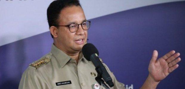 DKI Jakarta Kembali Memperpanjang Masa PSBB, Bulan Juni Sebagai Masa Transisi