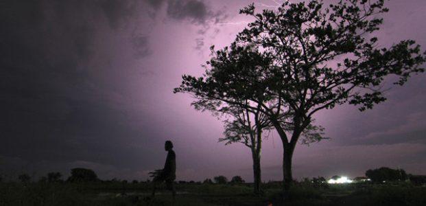 BMKG: Memprediksi Hujan Petir Di 11 Daerah Jabar