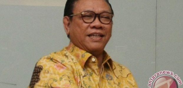 Agung Laksono Dipanggil KPK sebagai saksi kasus Fredrich