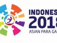 Perolehan Sementara Medali Asian Para Games 2018