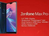 Asus Zenfone Max Pro (M2) Banting Harga, Jelang Lebaran