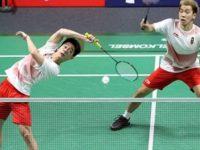 Tim Bulutangkis Beregu Putra Asian Games Indonesia Gagal Tambah Koleksi Emas