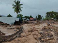 128  Warga Meninggal Dunia Dampak Siklon Tropis Seroja di NTT & NTB