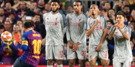 Klopp Puji Mesi, Barcelona Gulung Liverpool 3-0