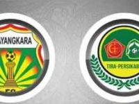 Berebut Posisi Ke-2 Antara Bhayangkara FC Vs Tira Persikabo, Shopee Liga 1