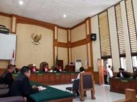 Ditolak Jaksa, Eksepsi Boss Hotel Kuta Paradiso Bali