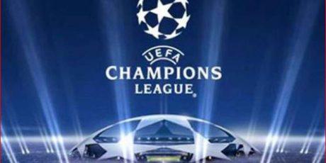 Hasil Liga Champions Dinihari