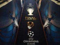 Juventus akan menghadapi Real Madrid di pertandingan final Liga Champions.