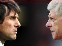 Akankah Arsenal Menang Di Kandang Chelsea