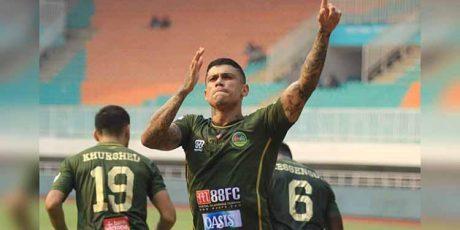 Kembali Duduki Puncak Klasemen Liga 1, Setelah PS Tira Persikabo Kalahkan PSS Sleman