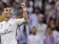 Ronaldo Memuji Pertahanan Juventus