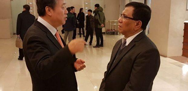 PWI Protes Wartawan Korea Dipukul