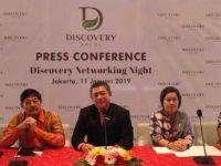 Discovery Hotel Ancol, Berlogo Daun Sirih