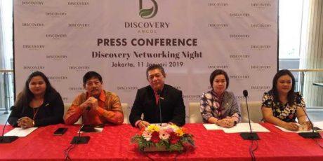 Discovery Hotel Ancol Dengan Konsep Kembali Ke Alam