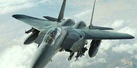 Jet Tempur F-15 AS, Di Borong Qatar