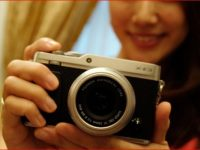 Fujifilm X-E3 Untuk Pecinta Fotografi